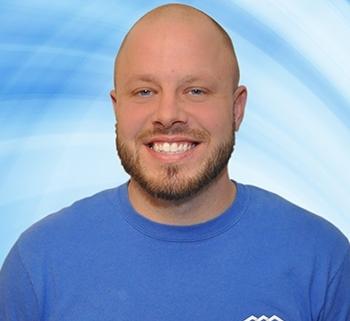 Chris Hilliard, Foster Remodeling carpenter