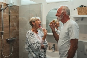 Seminar 2 - Fool Proof Remodeling Tips for Aging-In-Place