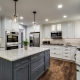 kitchen remodeling by Foster
