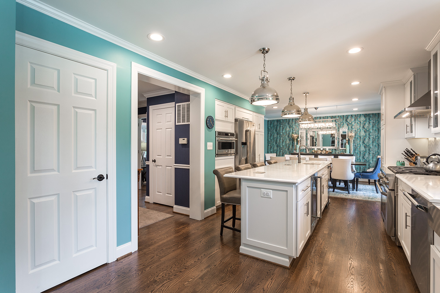 Home additions to open up your home