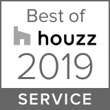 best of houzz award for 2019 badge