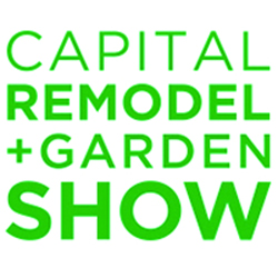 Capital Remodel and Garden Show - Booth #320 @ Dulles Expo Center