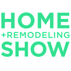 Home and Remodeling Show - Booth #420 @ Dulles Expo Center