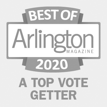 best of arlington award 2020