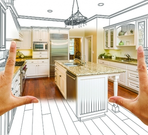 April 18th - Seminar 1 - Kitchen & Bath: What Inspires You? @ Foster Remodeling Solutions, Inc.