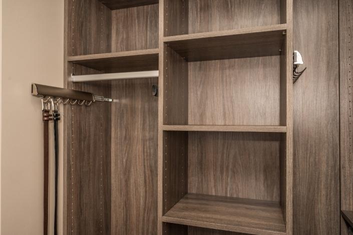 closet organization master bath remodel Alexandria VA