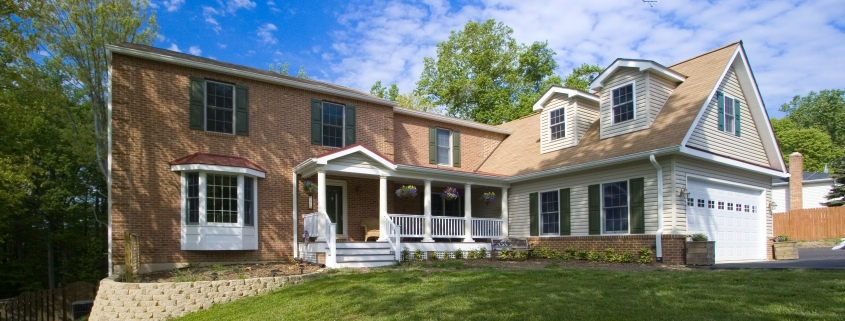 home addition by Foster Remodeling Solutions